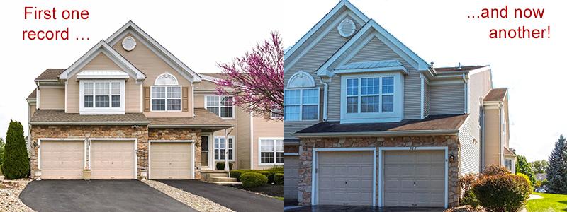 Debra Granite, Realtor, BucksRelo.com