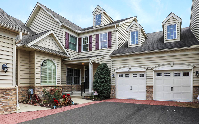 montgomery county active adult homes